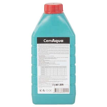 Добавка водоотталкивающая Cemmix CemAqua 1 л