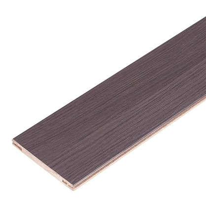 Купить Добор 100 мм МДФ ПВХ цвет дуб неаполь дешевле