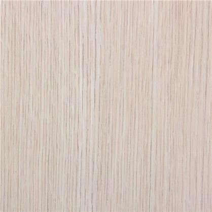 Добор 150 мм ламинация МДФ цвет дуб белый