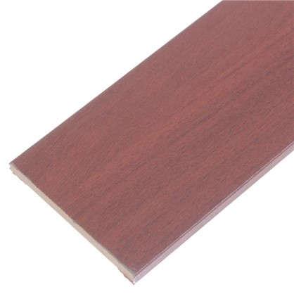 Купить Добор дверной коробки ламинированный 8х10х2070 мм цвет итальянский орех дешевле