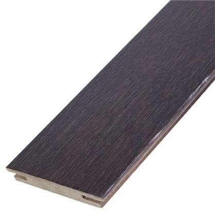 Купить Добор дверной коробки МДФ Вельми 2070х100 мм цвет венге дешевле