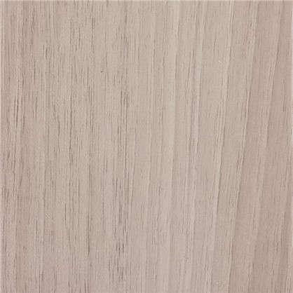 Добор дверной коробки Унико 2150х100 мм цвет светлый орех
