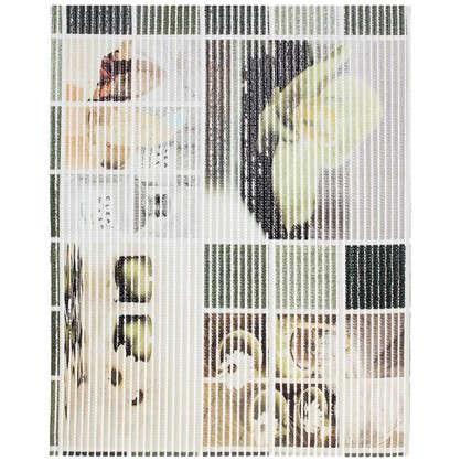 Купить Ковровая дорожка Фото FV7 ПВХ 65 см дешевле