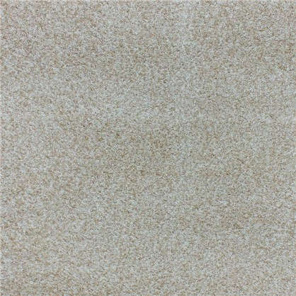 Ковровая дорожка Фьюжен 201 полипропилен 0.97 м цвет бежевый