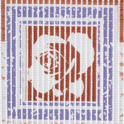 Ковровая дорожка ПВХ 65 см цвет бежевый