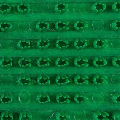 Дорожка Ромб 09 м цвет зелёный