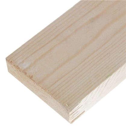 Купить Доска строительная нестроганая 25х100х3000 мм хвоя дешевле
