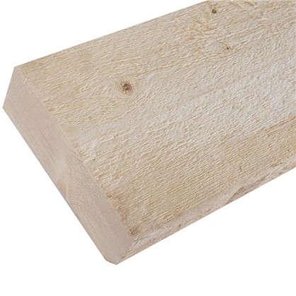 Купить Доска строительная нестроганная 50х150х3000 хвоя дешевле