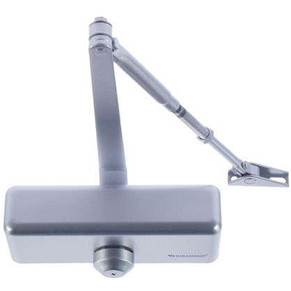 Доводчик 1045 D 25-45 кг цвет серебро