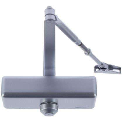 Купить Доводчик 1060 40-60 кг цвет серебро