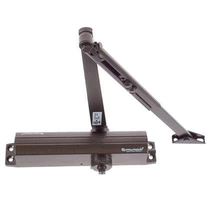 Купить Доводчик 10600 BC/DA 30-85 кг цвет коричневый дешевле