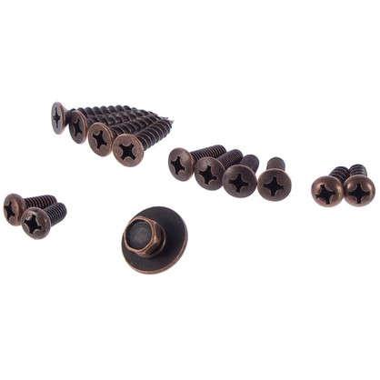 Доводчик 1085 BC 60-85 кг цвет коричневый