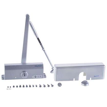 Купить Доводчик 1085 BC 60-85 кг цвет серебро дешевле