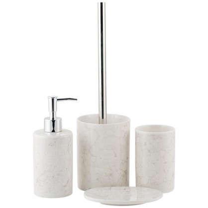Дозатор для жидкого мыла Marmo керамика