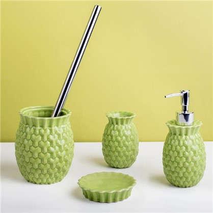 Дозатор для жидкого мыла настольный Ananas