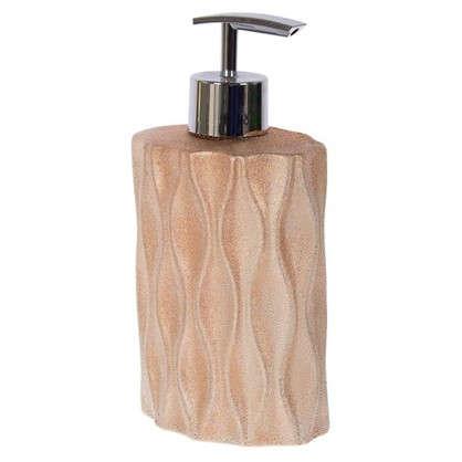Дозатор для жидкого мыла настольный Goldy керамика