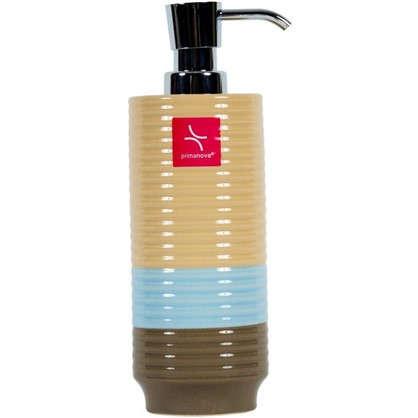 Дозатор для жидкого мыла Paul цвет бежевый