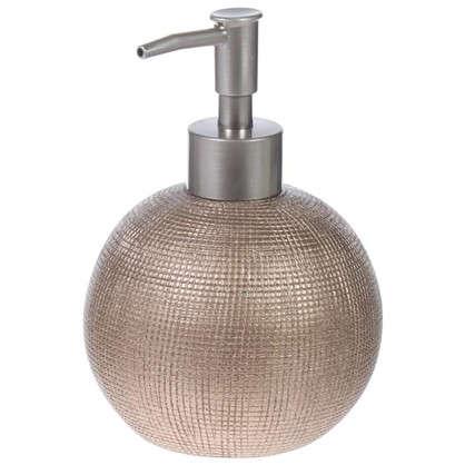 Купить Дозатор для жидкого мыла Stars цвет золотой дешевле