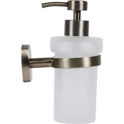 Дозатор настенный для жидкого мыла Istad