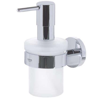 Дозатор подвесной для жидкого мыла Essential