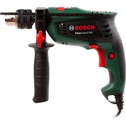 Дрель ударная Bosch Easy Impact 540 550 Вт