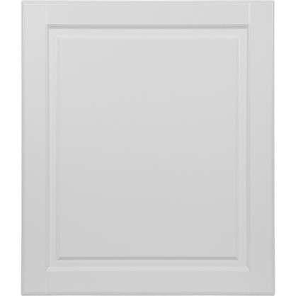 Дверь для кухонного шкафа Леда белая 60х70 см