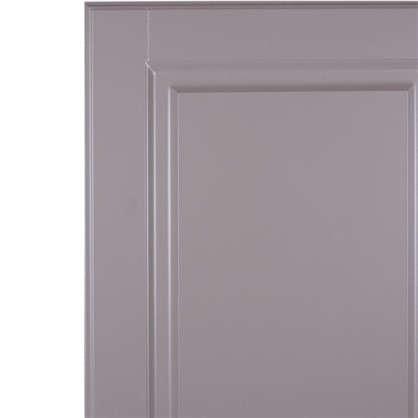 Дверь для кухонного шкафа Леда бежевая 40х70 см