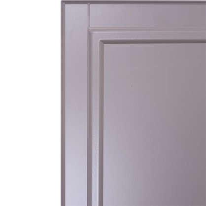 Дверь для кухонного шкафа Леда бежевая 60х130 см