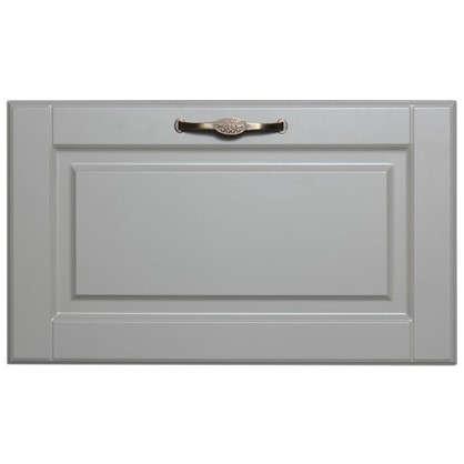 Купить Дверь для кухонного шкафа Леда бежевая 60х35 см дешевле