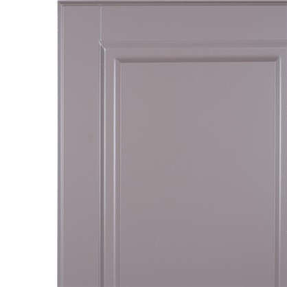 Дверь для кухонного шкафа Леда бежевая 70х30 см