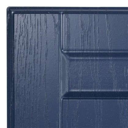 Дверь для шкафа Антея 60 см 3 ящика