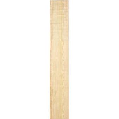 Дверь для шкафа Delinia Браш 15х92 см
