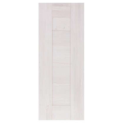 Дверь для шкафа Delinia Фрейм светлый 30х70 см