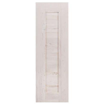 Дверь для шкафа Delinia Фрейм светлый 30х92 см