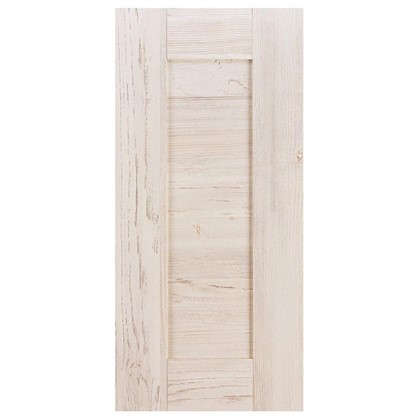 Дверь для шкафа Delinia Фрейм светлый 33х70 см