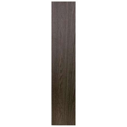 Дверь для шкафа Delinia Фрейм темный 15х70 см