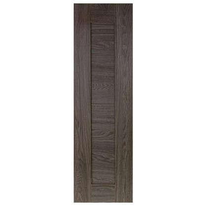 Дверь для шкафа Delinia Фрейм темный 30х92 см