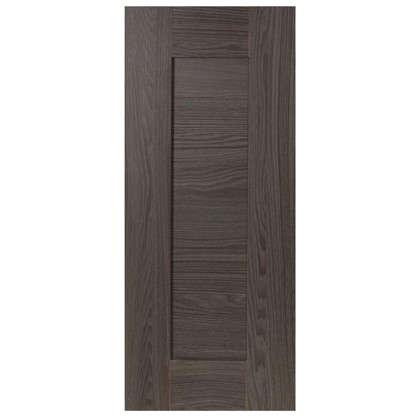 Дверь для шкафа Delinia Фрейм темный 33х70 см
