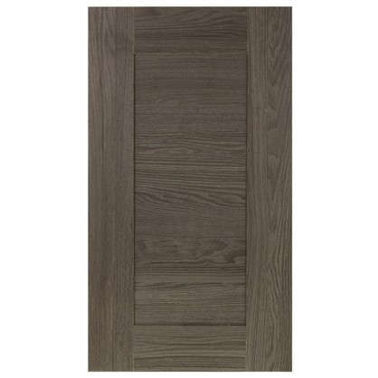 Дверь для шкафа Delinia Фрейм темный 40х70 см