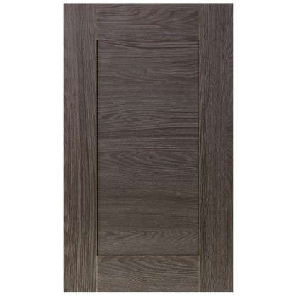 Дверь для шкафа Delinia Фрейм темный 45х70 см
