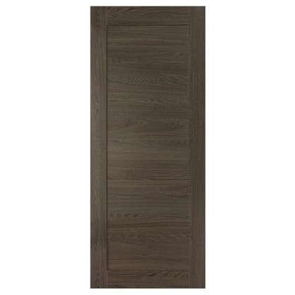 Дверь для шкафа Delinia Фрейм темный 60х130 см