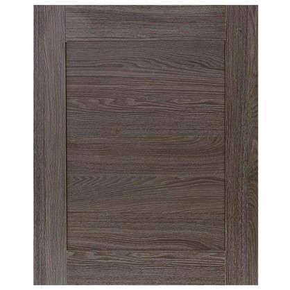 Дверь для шкафа Delinia Фрейм темный 60х70 см