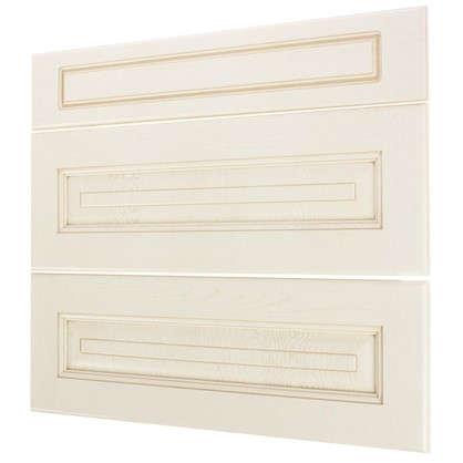 Дверь для шкафа Delinia Нэнси 80 см 3 ящика цена