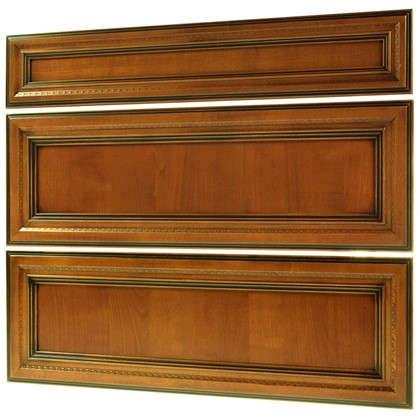 Дверь для шкафа Delinia Прованс 80 см 3 ящика