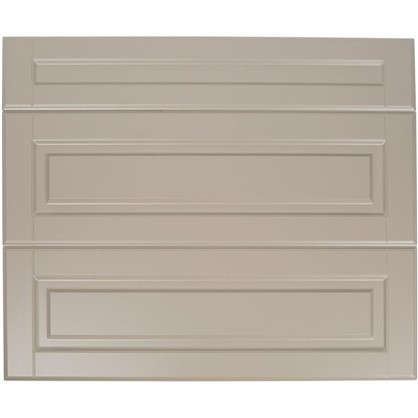 Дверь для шкафа Джули 80 см 3 ящика