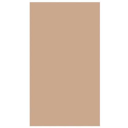 Дверь для шкафа Капучино 30х70 см цвет капучино