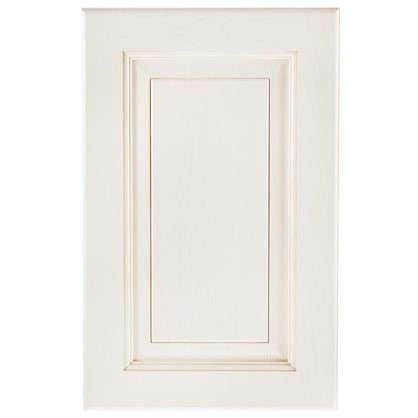 Дверь для шкафа Нэнси 45х70 см массив дерева цвет бежевый