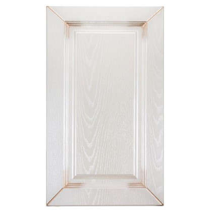 Дверь для шкафа Ницца 40х70 см МДФ цвет коричневый