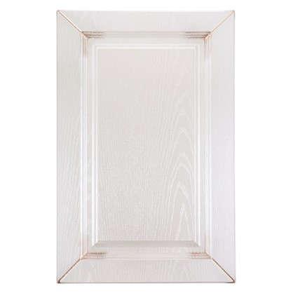 Дверь для шкафа Ницца 45х70 см МДФ цвет коричневый