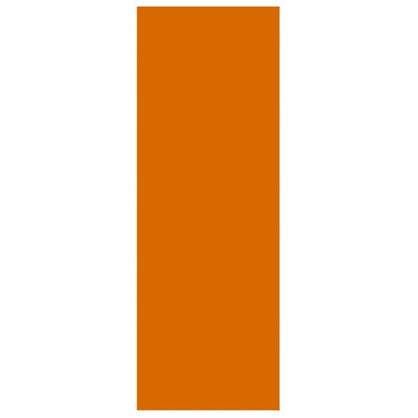 Дверь для шкафа Папайя 33х92 см пластик цвет папайя